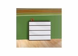Allure 4 Drawer Chest - Nexera Furniture