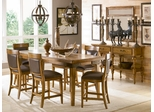 American Drew Americana Home 9PC Conversation Table Set - 114-705