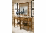 American Drew Americana Home Sideboard with Mirror - 114-850