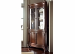 American Drew Cherry Grove New Generation Corner China Cabinet - 091-860R