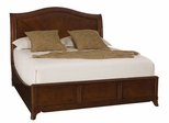 American Drew Cherry Grove New Generation Low Profile King Sleigh Bed - 091-316R