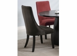 Amhurst Dining Chair (Set of 2) in Brown - Coaster - 101593-SET