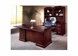 Andover Collection - Traditional Office Furniture