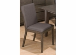 Antique Gray Ash Side Chair - Set of 2 - 728-435KD
