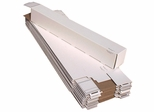 AOS MAILSTOR37-5 Self Locking Mailer and Storage Solution - 25/Pack