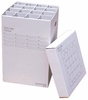 AOS Manager MGR-25 Rolled Storage File Organizer