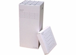 AOS Manager MGR-37 Rolled Document Storage File
