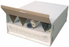 AOS Trussfile-37 Blueprint Rolled Storage Box - Package of 2
