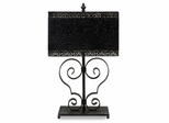 Arabesque Table Lamp - IMAX - 12427