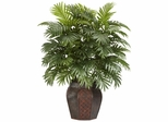Areca Palm with Vase - Nearly Natural - 6651