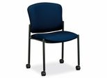 Armless Guest Chair - Mariner 2 Count- HON4077NT90T