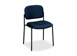 Armless Guest Chair - Navy - BSXVL606VA90