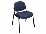 Armless Visitors Chair - Office Star - EX31