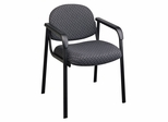 Armless Visitors Chair - Office Star - EX35