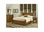 Arts and Crafts Furniture Collection in Cottage Oak - Home Styles
