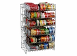 Atlantic Double High Canrack in Silver - Atlantic - 23235595