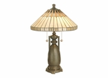 Augusta Table Lamp - Dale Tiffany