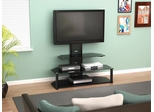 Aviton Flat Panel TV Stand with Integrated Mount- Z-Line Designs - ZL517-44MIXU