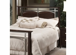 Banyan Full/Queen Size Headboard with Bed Frame - Hillsdale Furniture - 1417HFQR
