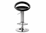 Bar / Counter Stool - Tickle Barstool - Zuo Modern - 300021