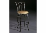 Bar Stool - Camelot II Swivel Bar Stool - 4356