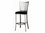 Bar Stool - Delray Non-Swivel Bar Stool - Hillsdale Furniture - 4660-830