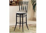 Bar Stool - Hudson Swivel Bar Stool - 4506-830