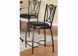 Bar Stool (Set of 2) - Coaster