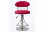 Bar Stool - Venus Swivel Bar Stool - Hillsdale Furniture - 4210-825