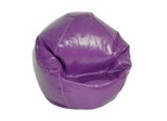 Bean Bag Chair Kids Jr. Child in Grape - Wetlook - 30-1011-127
