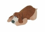 Bean Bag Chair Rug Pals TV Watch Dog - Child Plush - 30-8042-875
