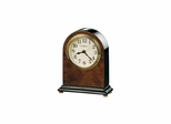 Bedford Quartz Table Clock - Howard Miller