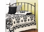 Bel Air King Size Headboard with Bed Frame - Hillsdale Furniture - 1469HKR