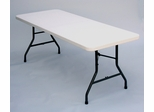 "Blow Molded 30"" x 72"" Food Service Table - Correll Furniture - FS3072"