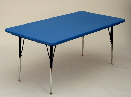 Blow-Molded Activity Table 30