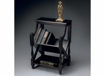 Book Table in Plum Black - Butler Furniture - BT-1566136