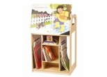 Book Trolley - Guidecraft - G98002