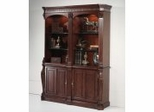 Bookcase DMI - Double Bookcase with Cabinets - Executive Office Furniture / Home Office Furniture - 7688-109