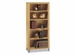 Bookcase - Somerset Collection - Bush Office Furniture - WC81465-03