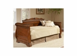 Bordeaux Brown Cherry Daybed Brown Cherry - Largo - LARGO-ST-B4300-91