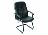 Boss Guest or Visitor Chair - B-8109
