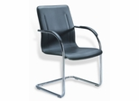 Boss Guest or Visitor Chair (Set of 4) - B-9530