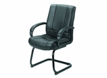 Boss Leather Office Chair - B-7909