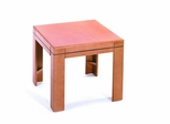 Boss Reception Table End Table - BTO22