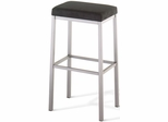 Bradley Backless Bar Stool - Amisco - 40038-26