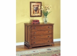 Bush Lateral File Cabinet - Executive Office Furniture / Home Office Furniture - 1231-16