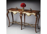 Butler Appaloosa French Provincial-inspired Console Table