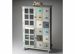 Butler Artifacts Profusion of Pastels Accent Chest