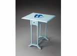 Butler Baby Blue Drop-Leaf Table