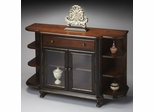 Butler Cafe Noir Display Console